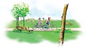 Illustration for BAM Builder Advertising  &  Marketing Inc-1