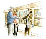 Illustration for BAM Builder Advertising  &  Marketing Inc.-11