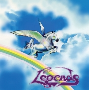 Legends Ad for Indellible Conepts