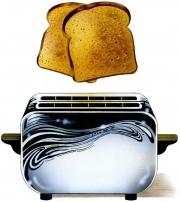 Toaster, Club House Ad, Enterprise Creative Selling