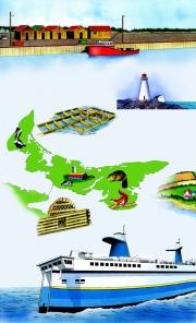 Prince Edward Island, The Kids Book Of Canada